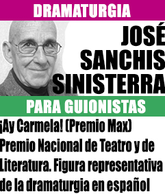 Jose Sanchis Sinisterra