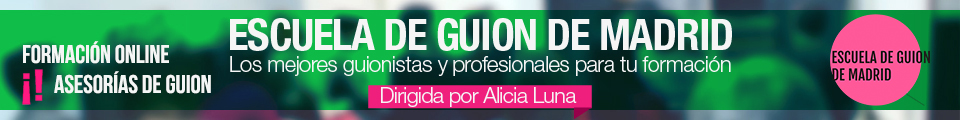 Escuela de Guion de Madrid